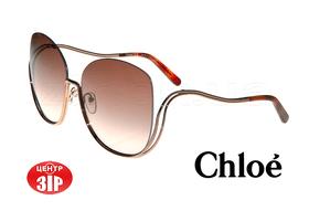 Очки солнцезащитные Chloe_1