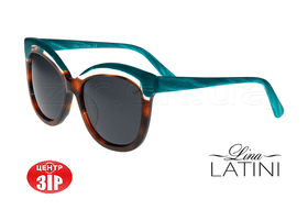 Лето - Очки солнцезащитные LinaLatini_16