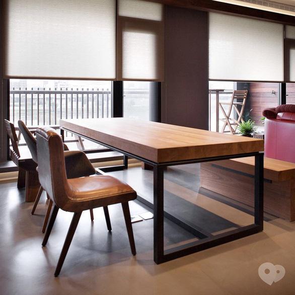 Карпаты, магазин-салон мебели - Стол Loft
