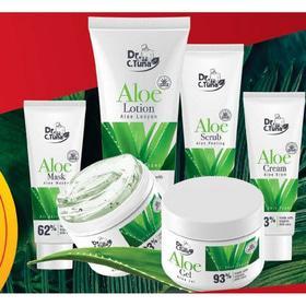 8 марта - Набор Aloe