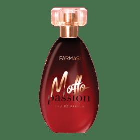 День Св. Валентина - Парфюмерная вода Motto Passion 50 мл