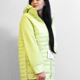 Куртка FineBabyCat 15