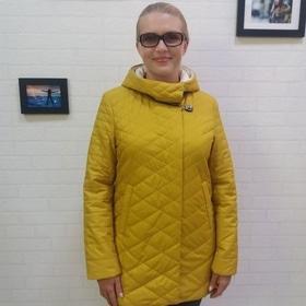 Куртка FODARLLOY 716