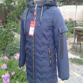 Куртка EXCLUSIVE Collection мод. 97