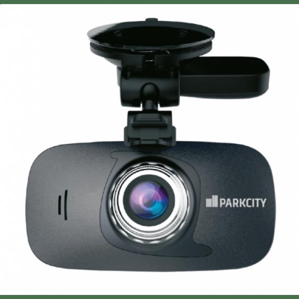 Автомир, магазин автотоваров, сто - Видеорегистратор 790 HD DVR ParkCity