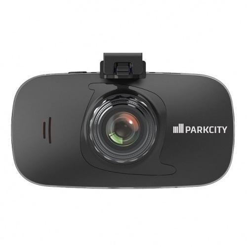 Автомир, магазин автотоваров, сто - Видеорегистратор 370 HD DVR ParkCity