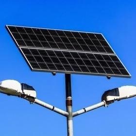 ISO Solar Lighting