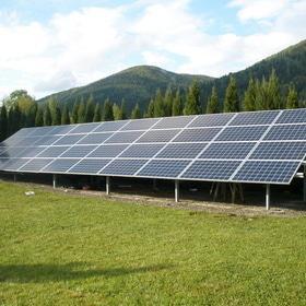ISO-Solar Business N
