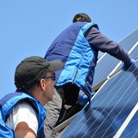 ISO Solar Energy Plus 5 кВт