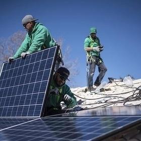 ISO Solar Energy Plus 15 кВт