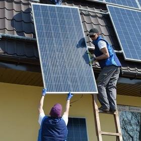 ISO Solar Energy Plus 20 кВт