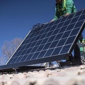 ISO Solar Standart 30 кВт