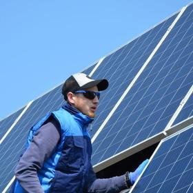 ISO Solar Energy Plus 30 кВт