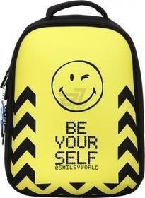 Школа - Рюкзак для подростков, для студентов и старшеклассников. ТМ Smiley Зигзаг