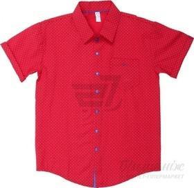 Школа - Рубашка RB-2 мальчикам., р.134