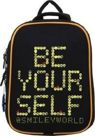 Школа - Рюкзак для подростков, для студентов и старшеклассников 'Черепашка', ТМ Self Smiley