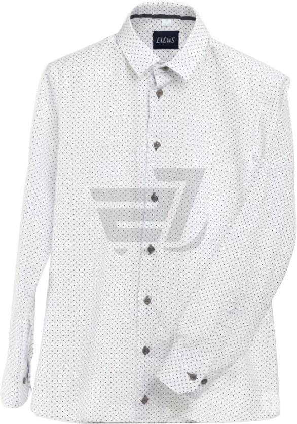 Эпицентр, торговый центр - Рубашка для мальчика 21283/1 мод.02, г.29, рост 116-122