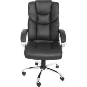Кресло черное Черри