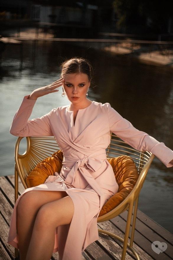 ТМ Виктор Черкасский, бутик авторской женской одежды - Платье Алия