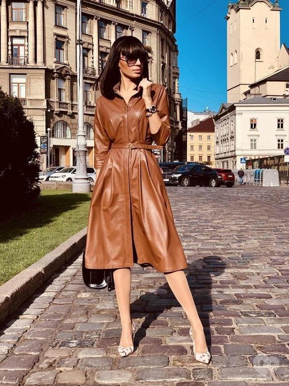 Фото-1 ТМ Виктор Черкасский, бутик авторской женской одежды - Платье Ириша