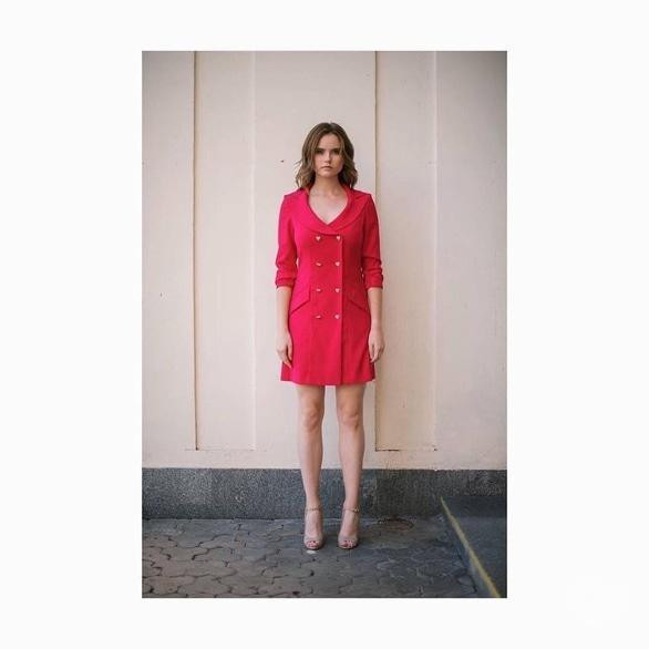 ТМ Виктор Черкасский, бутик авторской женской одежды - Платье Валери