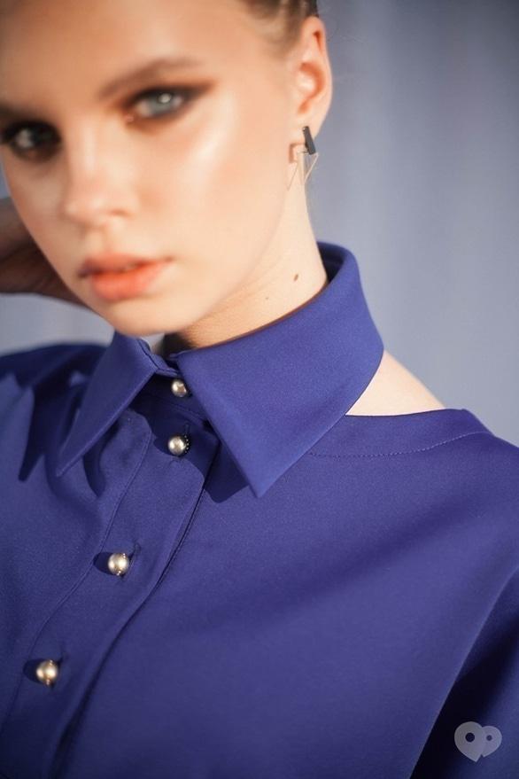 Фото-1 ТМ Виктор Черкасский, бутик авторской женской одежды - Платье Тедди