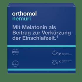 Orthomol Nemuri