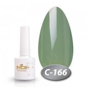 Гель-лак COOL 8.5ml c152-166 NICE