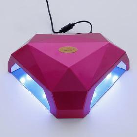 Лампа на две руки LED +CCFL, 60 Ватт л500