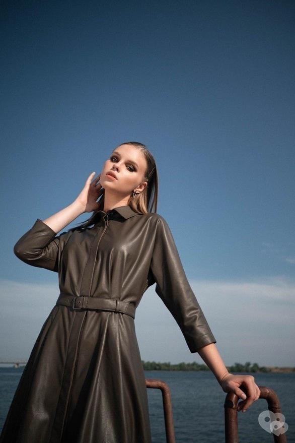 Фото-2 ТМ Виктор Черкасский, бутик авторской женской одежды - Платье Ириша