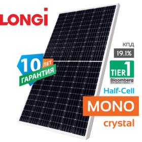 Фотомодуль серии Longi LR-HPH (60-72-144 sell) mono