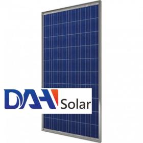 Фотомодуль серии DAH SOLAR DHM60X (60-72-144 sell)