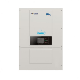 Инвертор сетевой AZZURRO – zcs 30000TL