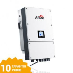 Инвертор сетевой AFORE– 30000TL