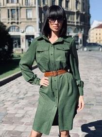 Літо - Сукня Шафран