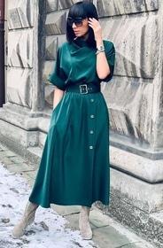 8 марта - Платье Мадлен