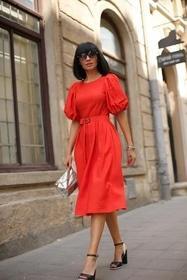 Літо - Сукня Фаїна 3