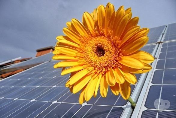 Фото-2 ISO Company, солнечные технологии - ISO Solar Avtonomus 2400