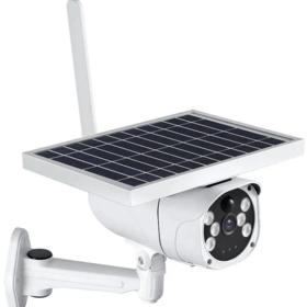 ISO Solar Security