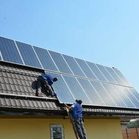 ISO Solar Energy Plus 25 кВт
