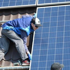 ISO Solar Standart 25 кВт