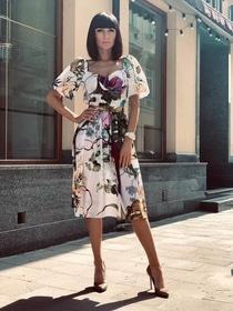 Літо - Сукня Рорі