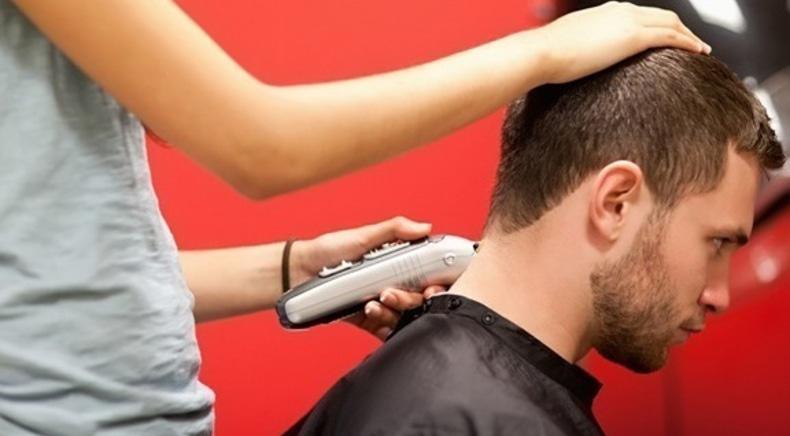 Как подстричь мужчину машинкой в домашних условиях пошагово
