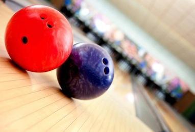 Cosmos-bowling, клуб на Лесной и Мытнице - PRO SHOP