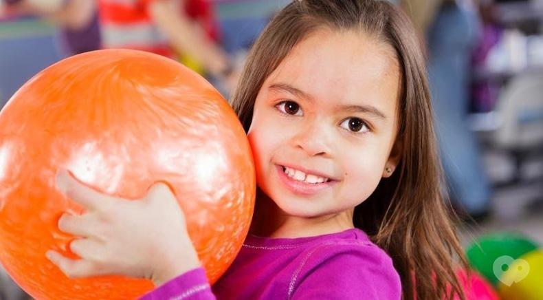 Cosmos-bowling, клуб на Лесной и Мытнице - Школа боулинга