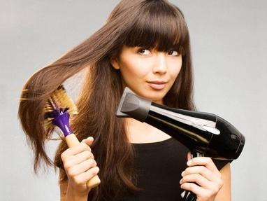 Фрагранс, салон красоты - Брашинг волос до 25 см