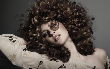 Фрагранс, салон красоты - Химическая завивка волос до 25 см