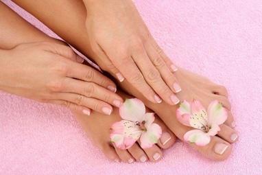 Фрагранс, салон красоты - Коррекция вросшего ногтя