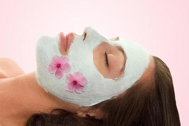 Фрагранс, салон красоты - Альгинатная маска