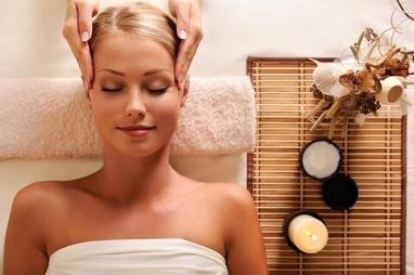 Фрагранс, салон краси - Тайский масаж (все тело)